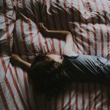 Miego ritmas ir miego sezonai – kas tai?