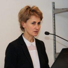 Seimas pritarė N. Grunskienės kandidatūrai į generalinio prokuroro postą