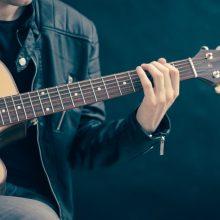Atšaukiamas Baltijos gitarų festivalis