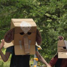 """Festivalis vaikams """"Nuotykiai tęsiasi!"""" sugrįžta su virtualia realybe"""