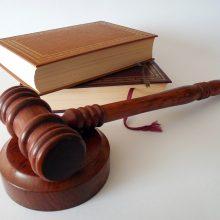 Penkis savo naujagimius nužudžiusi prancūzė nuteista 20 metų kalėti