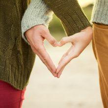Ar reikia tobulumo santuokoje?
