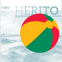 """Lenkijoje pasirodė Lietuvai skirto žurnalo """"Herito"""" numeris"""