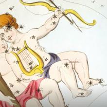Kodėl mūsų Zodiako ženklai nėra tie, kuriuos mums priskyrė?
