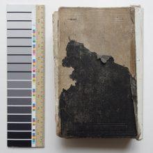 Kaip tinkamai rūpintis senais dokumentais ir knygomis