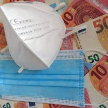 Asociacija: savivaldybių išlaidos kovai su koronavirusu turėtų viršyti 30 mln. eurų