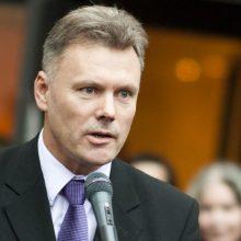 R. Mikaitis paskirtas Vyriausybės įgaliotiniu bendriems su Lenkija paveldo klausimams