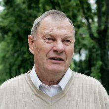 Krepšininkui M. Paulauskui ketinama suteikti Kauno miesto garbės piliečio vardą