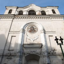 Per Kauno gimtadienį iš bažnyčios dingę sakralūs kūriniai – rasti