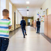 Mokyklos ir vaikų darželiai – be rinkliavų?