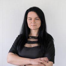 Indrė Mališauskienė