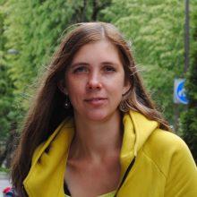 Jolita Jonynienė