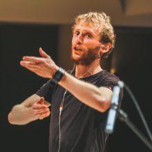 Šv. Kristoforo kamerinio orkestro koncertas  –  vitaminai sielai