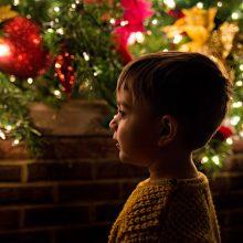 Lietuvoje gyvenančios skirtingų šalių šeimos – apie Kalėdų tradicijas