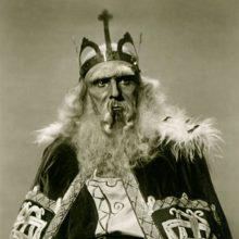 P. Kubertavičius – lietuviškos dvasios teatro kūrėjas
