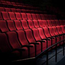Ne visi kino teatrai skuba atnaujinti veiklą: įvardijo kelias to priežastis