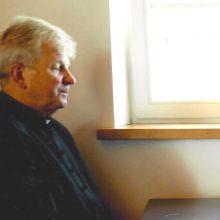 L. Noreikienė – apie nepamirštamas emocijas paskutiniaisiais V. Noreikos gyvenimo metais