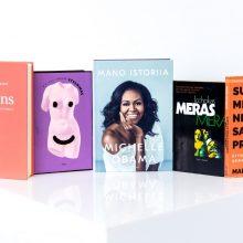 2019-ųjų Nacionalinės bibliotekos penketukai