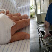 Gyvybė kainuoja nevienodai: kaip savo teises gins nukentėję pacientai?