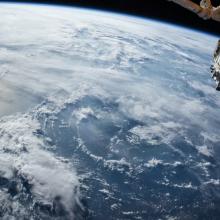 Kinija planuoja į savo kosminę stotį nuskraidinti tris įgulos narius