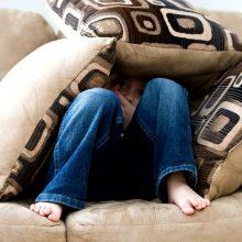 Psichologė: dar neretai tėvai neskiria vaiko poreikių nuo norų