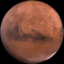 D. Trumpas apie NASA skirtus 1,6 mlrd. dolerių: galėsime didingai grįžti į kosmosą