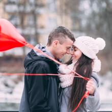 Šv. Valentino diena – jausmų egzaminas
