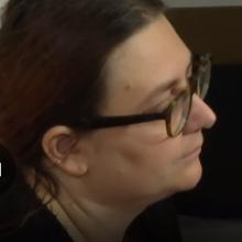 Teismas leido maksimaliam terminui suimti žmogžudyste Verkių parke įtariamą moterį