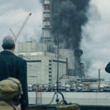 Po ir Lietuvoje filmuoto HBO miniserialo – nemaži lūkesčiai iš Černobylio