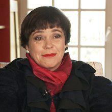 N. Marčėnaitė: jei mes nueitume į santuokų rūmus, visi netektų amo
