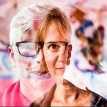 N. ir G. Urbonai: menas negali egzistuoti be žiūrovo
