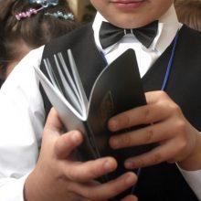 Nurėžus finansavimą vaikų kultūros pasui – klausimai ministrams