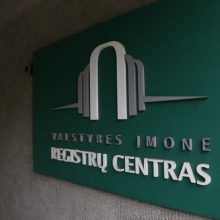 VTEK: buvęs Registrų centro darbuotojas M. Žaliukas pažeidė įstatymą