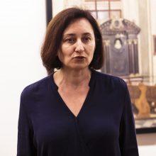 Ilona Mažeikienė