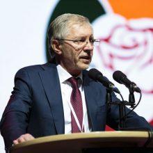 Socialdarbiečiams nepavyko per teismą gauti daugiau rinkimų komisijų vadovų postų