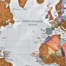 Nutrinami žemėlapiai: kas tai ir kaip išsirinkti?