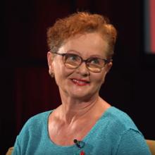 Laisvės TV pristato pokalbį su N. Oželyte: svajonės yra kalėjimas