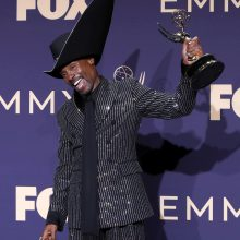 """Išdalyti """"Emmy"""" apdovanojimai: triumfavo """"Sostų karai"""""""