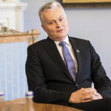 Seimas priėmė svarstyti prezidento pataisas dėl viešųjų pirkimų