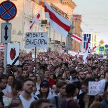 Ekspertai: privalome dalintis LDK istorija su Baltarusija