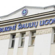 Nuosprendį korupcijos Šiaulių ligoninėje byloje apskundė nuteistieji ir prokuroras
