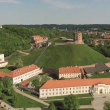 Zagrebe atidaroma paroda apie Lietuvos piliakalnius ir jų paslaptis