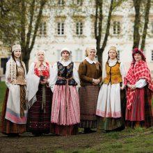 Tautodailės metais bus populiarinamas ne tik tautinis kostiumas