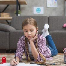 Vaikas – vienišius: ką naudinga žinoti?