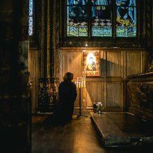 Marijampolėje planuojama statyti naują bažnyčią