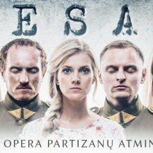 """Patriotinė roko opera """"Priesaika"""" – naujas senų istorijų skambesys"""
