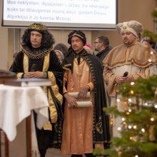 Jėzuitai pradeda jubiliejinius metus su šūkiu: pažinti, pamilti, dalintis!