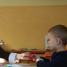 Mokykloje – be streso: svarbiausia nespausti savęs ir vaiko