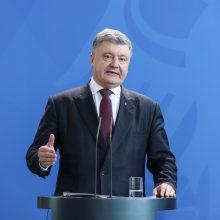 Kijevas keičia karinės operacijos Rytų Ukrainoje formatą