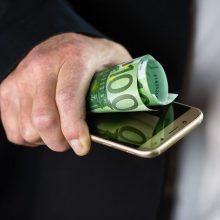 Kauno bendrovė pranešė nukentėjusi nuo sukčių: nuostolis – 129 tūkst. eurų